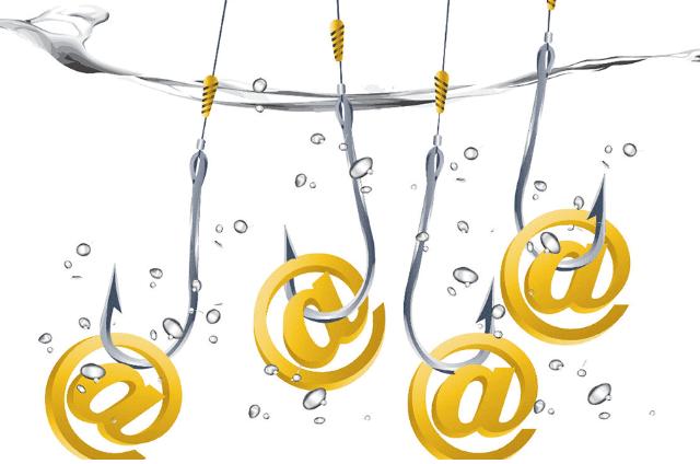 Phishing Scam Exposes