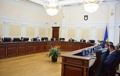 Вища рада правосуддя схвалила звільнення 12 суддів
