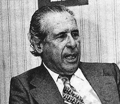 Fotografía de Amaro del Rosal publicada en el año 1977