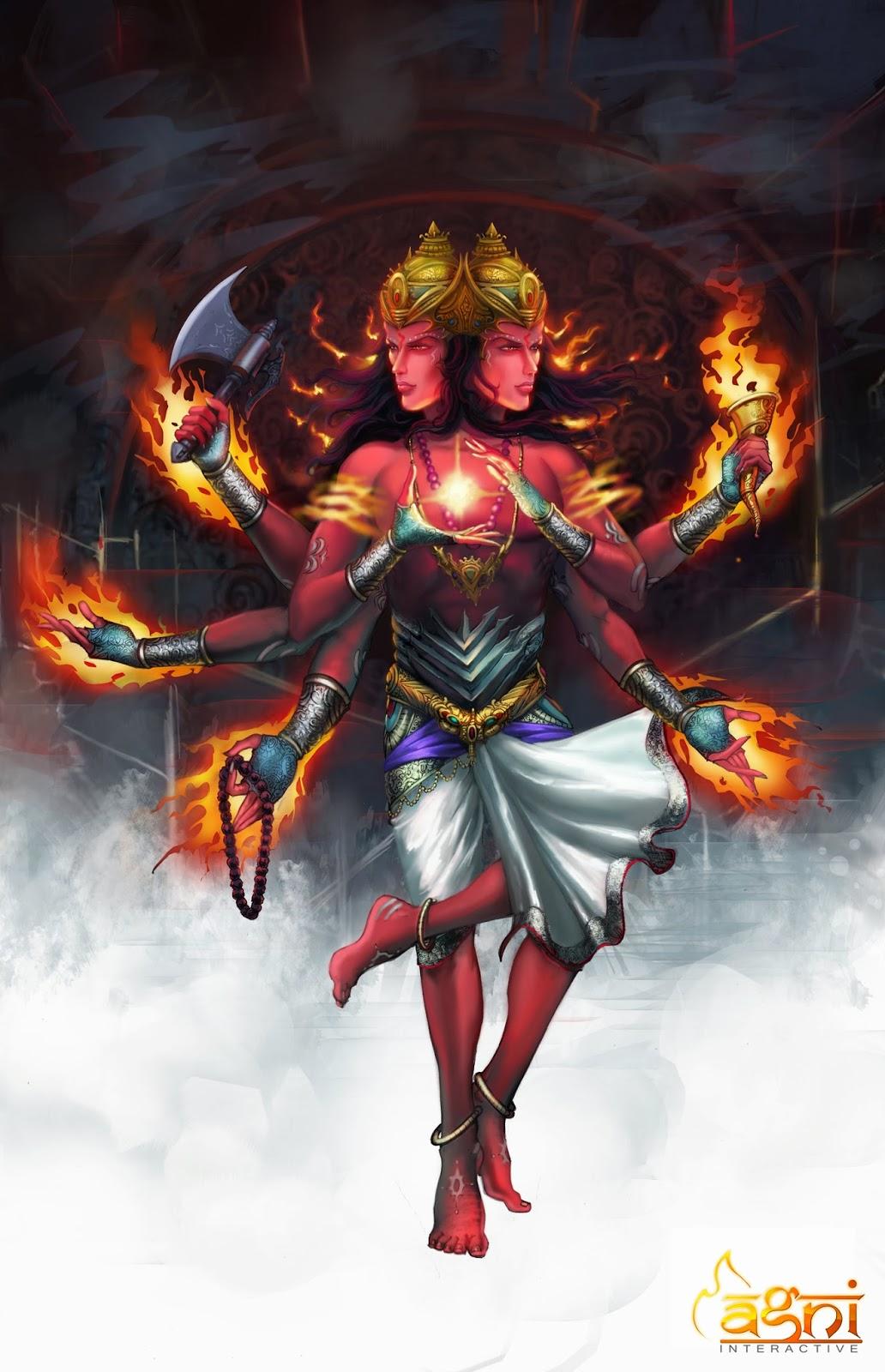 sara dharma sambhav