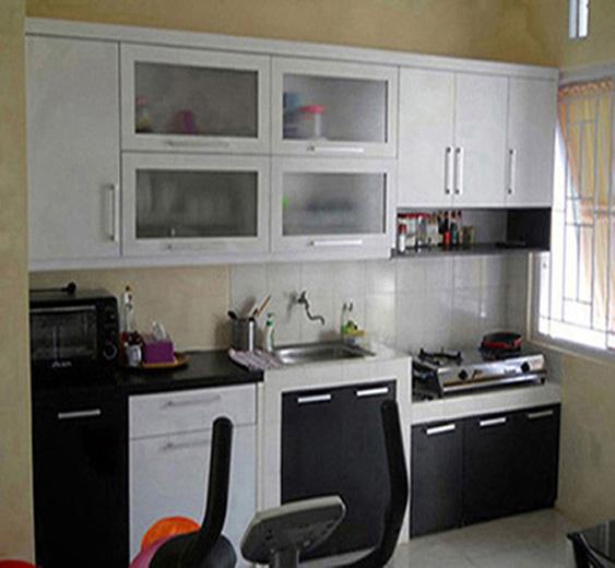 contoh dapur type 36