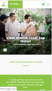Go Send