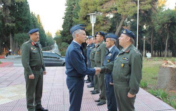 Αρχηγός ΓΕΑ: Τι έκανε στην ΑΔΙΣΠΟ ο Χρήστος Χριστοδούλου - ΦΩΤΟ