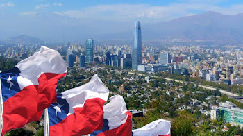Emigrar desde Venezuela a Chile