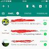 Yang Perlu Diketahui bagi Penggguna Whatsapp (WA)