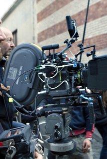 Xavier Palud. Director of Them