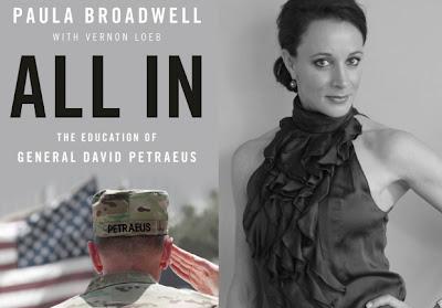 la proxima guerra biografia de david petraeus director de la cia