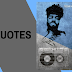 [Quotes] A Balada do Esquecido, de Thiago Kuerques