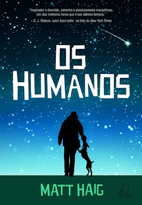 Os Humanos (Matt Haig)