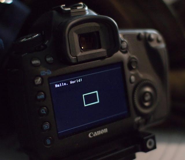 【攝影器材】你該注意的 Canon 5D Mark III 時事整理 - Magic Lantern 發佈將支援 5D Mark III 的聲明