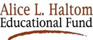 Alice L. Haltom Educational Fund
