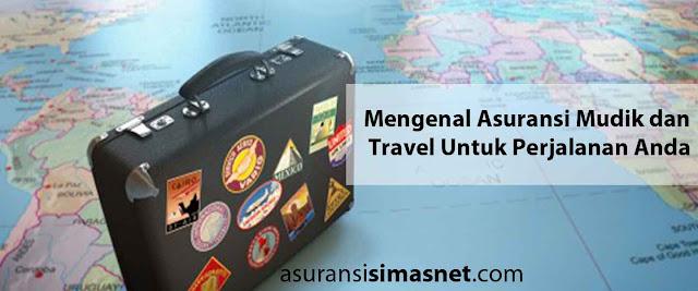 Dua Jenis Jaminan Asuransi Travel Simasnet