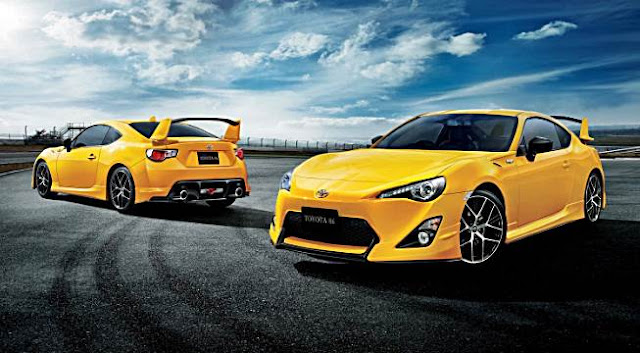 2017 Toyota GT86 Redesign, Release Date and Price Canada