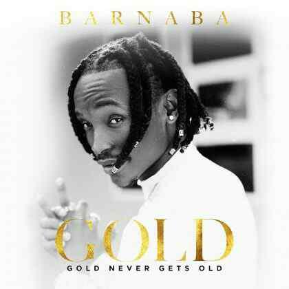 Download Mp3   Barnaba - Nyag'anyang'a