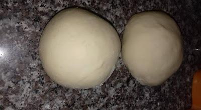 خبز الشوارما ولا أروع