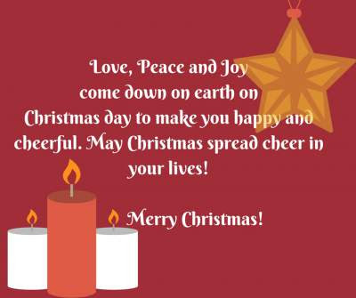 Famous images and quotes about christmas