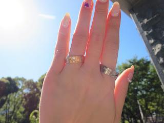 フラージャコー トレース Tresse FURRERJACOT ゴールド プラチナ 麦わら 鍛造 造り込み 結婚指輪 婚約指輪