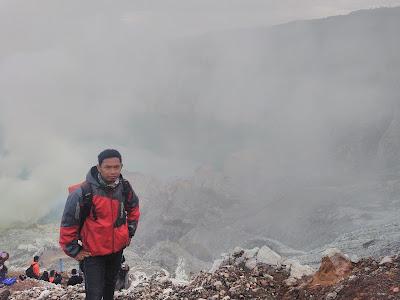 Kawah Ijen Banyuwangi