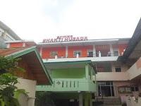 PENDAFTARAN MAHASISWA BARU (STIKES BHAKTI HUSADA) 2021-2022