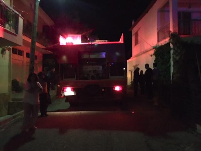 a28838712ef Αγρίνιο: Πυρκαγιά κατέστρεψε αποθήκη-μαντρί – Απανθρακώθηκαν τα ζώα (ΦΩΤΟ &  VIDEO)