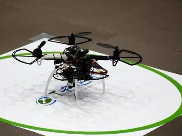 Buongiornolink - Morire per troppo lavoro La soluzione è un drone