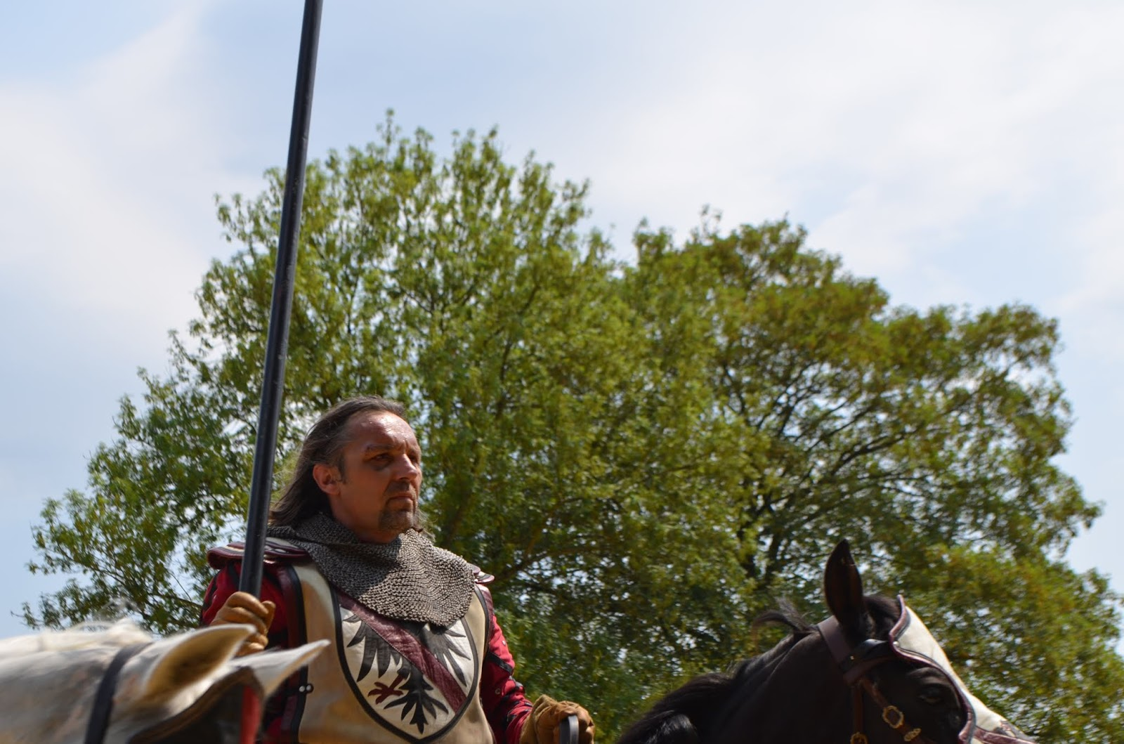 medieval festival namur
