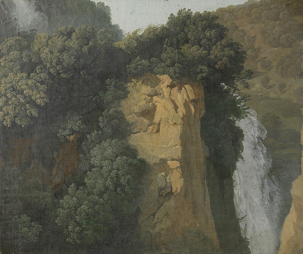 Hendrik Voogd ~ Paisagens exuberantes