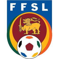 Complete List Senior Squad Jersey Number Players Roster National Football Team Sri Lanka 2017 2018 Newest Recent Squad Call-up 2019 2020