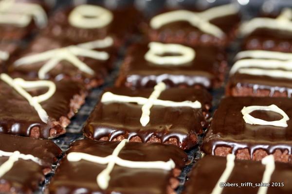 Weihnachtsplätzchen Mit Schokolade.Neue Weihnachtsplätzchen 2015 Schokolade Kokos