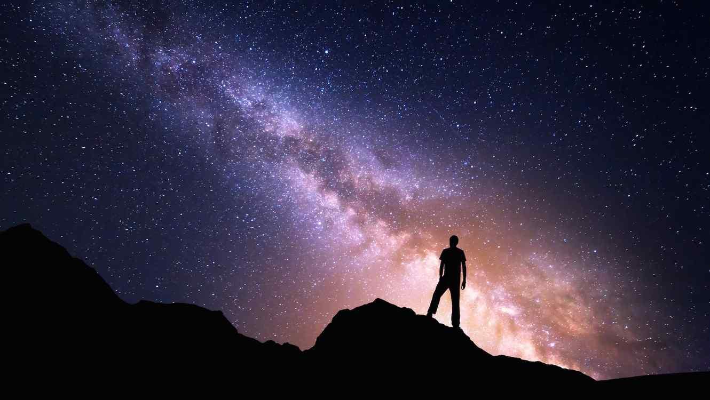 Resultado de imagen de ¿De dónde salió la patraña de que sólo vemos el 4% de la materia del Universo?