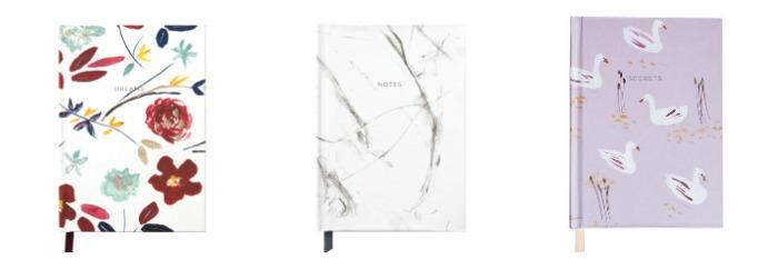 Cuadernos bonitos Nunuco