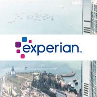 UK blue chip stock : LSE:EXPN Experian plc stock price chart
