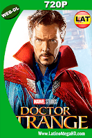 Doctor Strange: Hechicero Supremo (2016) Latino HD WEB-DL 720P - 2016