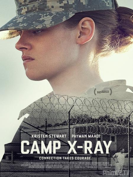 Trại giam X-Ray