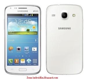 Tutorial Flashing Samsung Galaxy Grand Duos GT-I9082 Via Odin