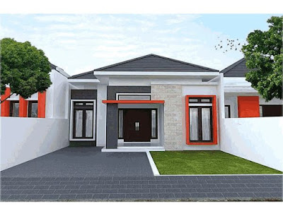 photo rumah minimalis