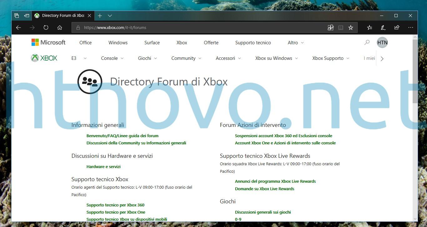 Forum-Xbox-Microsoft-Community