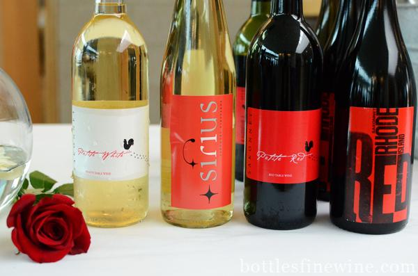 """""""Sakonnet Vineyard"""" Sakonnet, """"Rhode Island"""" Bottles, Wine, """"Bottles Fine Wines"""" Providence"""