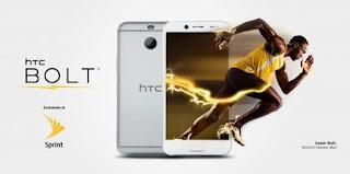 مواصفات وسعر جهاز اتش تي سي HTC Bolt الجديد