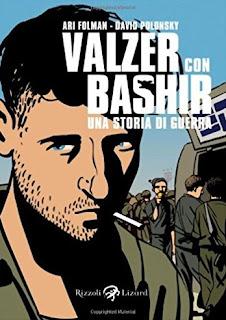 cover Valzer con Bashir