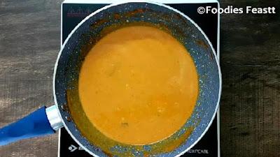 Paneer Makhani Recipe / Make Restaurant Style Paneer Makhani At Home
