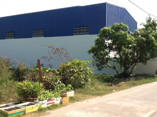 Cho thuê kho xưởng mới  600m2 phường  An Phú Đông, Q12. Giá 25tr/tháng