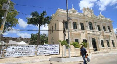 Carta aberta aos moradores de Goiana: 10 pontos sobre o Paço Municipal Heroínas de Tejucupapo