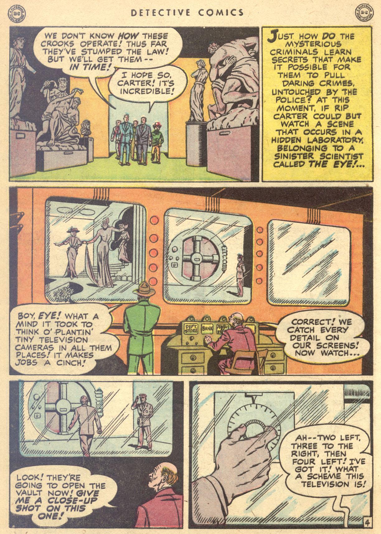 Detective Comics (1937) 135 Page 38
