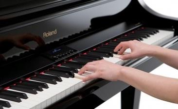 Piano Điện Roland RG-3F-PE