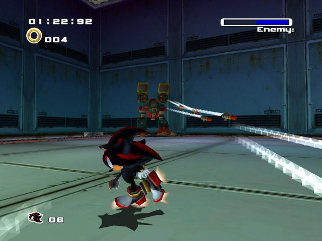 Super Adventures in Gaming: Sonic Adventure 2 (PC)