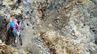 Extreme Ausflugsziele Dolomiten