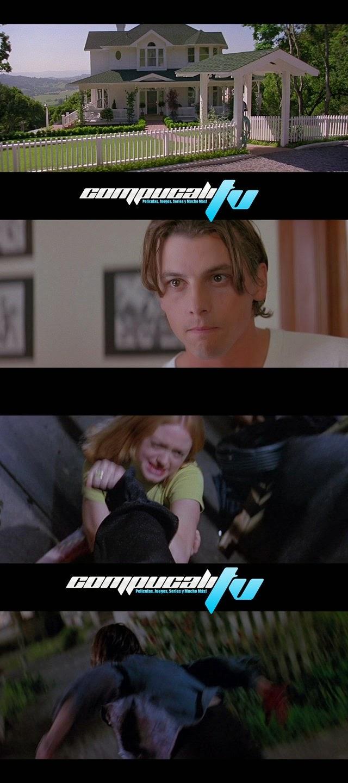 Imágenes de Scream 1996