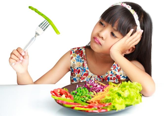 anak susah makan, tips mengatasi anak susah makan, cara mengatasi anak susah makan