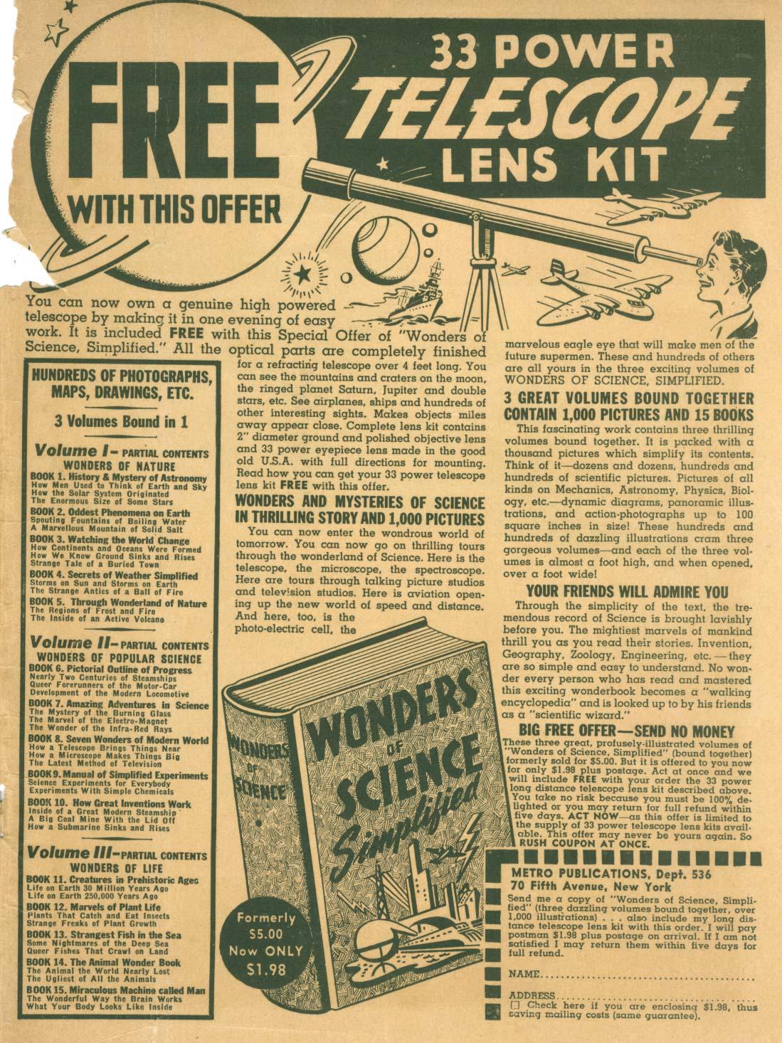 Read online All-American Comics (1939) comic -  Issue #44 - 66